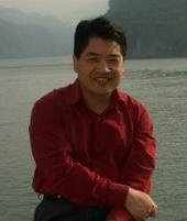 华中师范大学教授江光荣