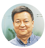 中国社工联合会心理健康工作委员会主任林平光
