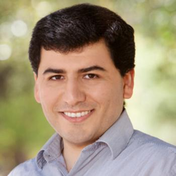 美国斯坦福大学 助理教授Mohsen Bayati照片