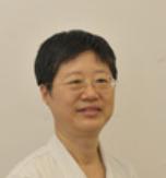 北京大學第三醫院教授耿力照片