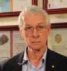 诺贝尔生理学医师Richard J. Roberts照片