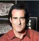 诺贝尔生理学医师Craig C. Mello照片