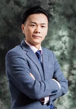 秦皇岛本会团体心理咨询研究院院长韦志中照片