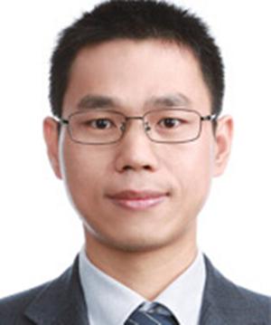 复旦大学附属肿瘤研究所研究员黄胜林照片