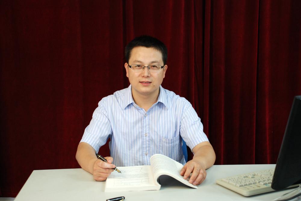 天津师范大学副教授杨海波