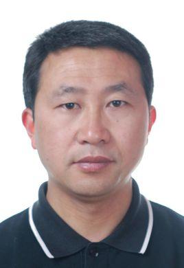 上海交通大学教授耿军平