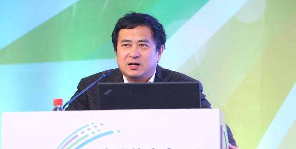 北京邮电大学信息安全中心主任杨义先