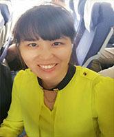 广州博济医药生物技术股份有限公司临床部总监肖慧凤照片
