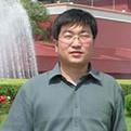 河北大学副教授张雅明照片