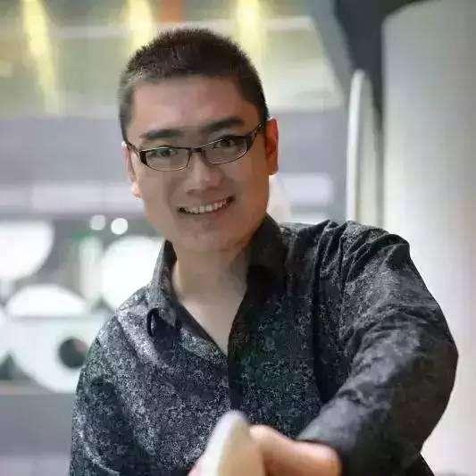 创新工场用户体验INWAYDesign创始人吴卓浩