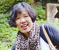 中国养蜂学会副理事长兼秘书长陈黎红照片