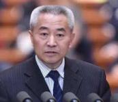 九三学社中央副主席邵鸿照片