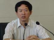 中国民主同盟第十一届中央委员会副主席徐辉照片