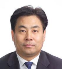 交通银行首席风险官杨东平照片