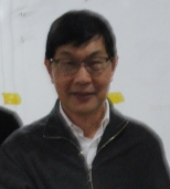 新加坡國立大學教授Yuan Kun Lee照片