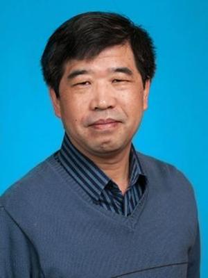 美捷登生物科技有限公司创始人夏华向照片