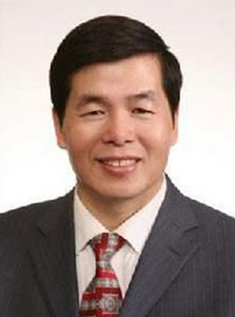 国家开发银行信息总监胡本钢