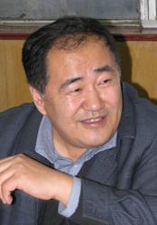 武汉长光电源有限公司董事长郑海东