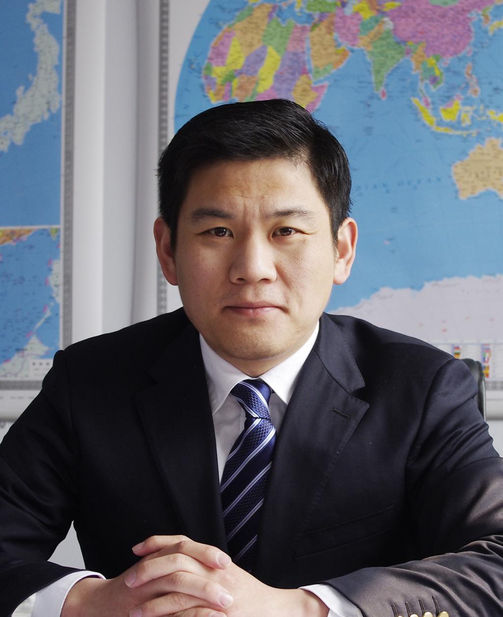 奥冠电源有限公司总经理孟祥辉