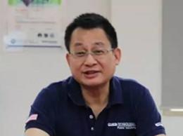 西恩迪科技有限公司亚太区总监文宝玉