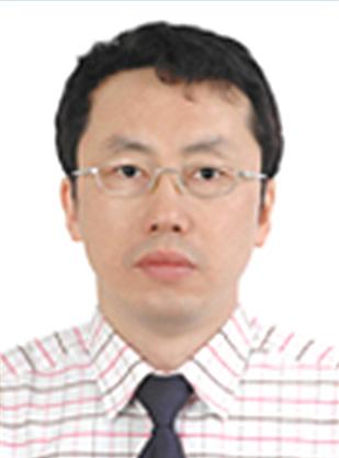 中国科学院微电子所研究员研究员陈大鹏照片