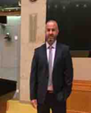 以色列BioFishency公司 首席技术官 IgalMagen照片