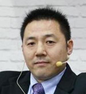 芮锶珂(上海)网络技术有限公司创始人李献坤照片