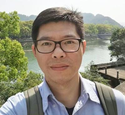 中科虹霸移动业务 商务总监陈桦