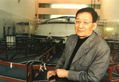 北京航空航天大学博士生导师王浚照片