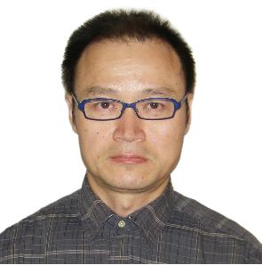 上海市精神卫生中心副主任医师王继军照片