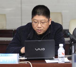北京卫星环境工程研究所中国空间技术研究院首席研究员向树红照片
