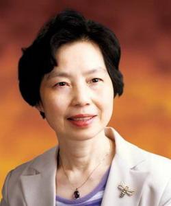 上海交通大学医学院附属瑞金医院教授陈赛娟照片