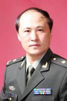 上海長海醫院副主任醫師金剛照片
