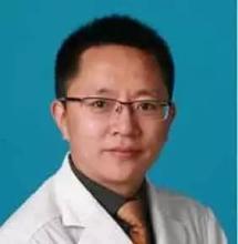 北京回龙观医院主治医师谭淑平照片