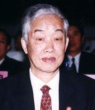 中国医学科学院肿瘤医院院长陆士新照片