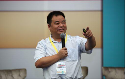 瑞金麟网络技术服务有限公司CEO周颖