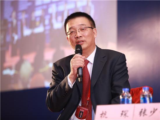 中国建行-建信养老金管理有限责任公司副总裁杭琛