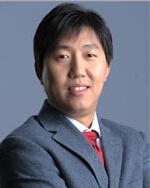 百度副总裁张东晨照片