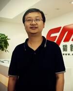 猎豹移动游戏事业部总经理曹兴邦
