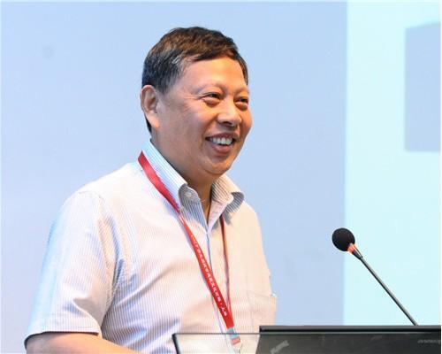 同济大学副校长、博士生导师伍江