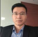 太平资产管理有限公司董事总经理张李渊照片