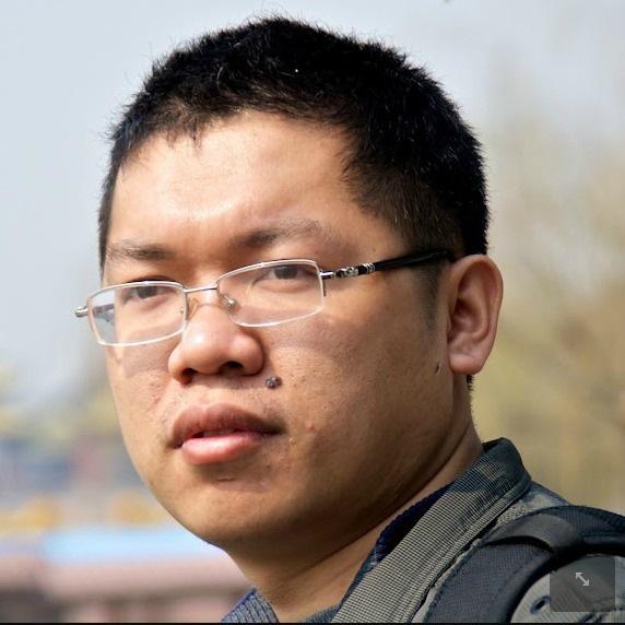 七牛首席架构师李道兵照片