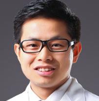 际口腔重建科学委员会会员王明照片