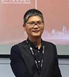长江光启创新学院执行院长周发兵照片
