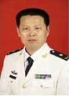 第二军医大学教授孙学军照片