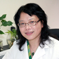 广州市妇女儿童医疗中心副院长廖灿照片