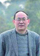 浙江大学互联网金融研究院学术委员会执行主任金雪军照片