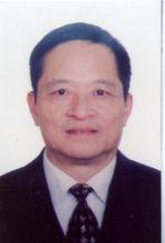 浙江大学宁波理工学院教授许为民照片
