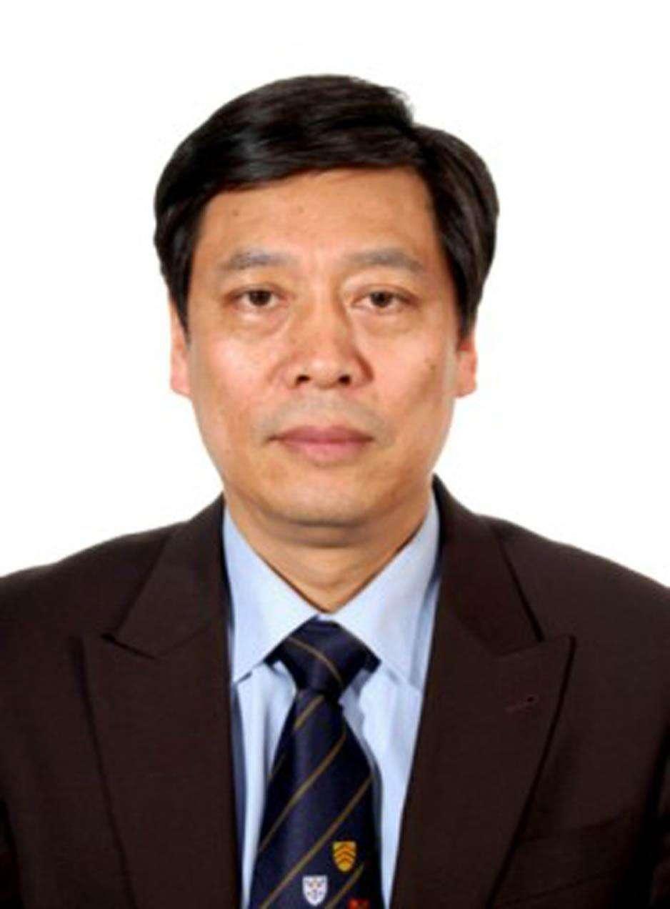 浙江大学公共管理学院教授余潇枫照片
