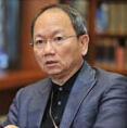 法兰瓷集团总裁陈立恒